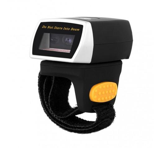 NETUM R2 сканер кольцо 2D штрих-кодов