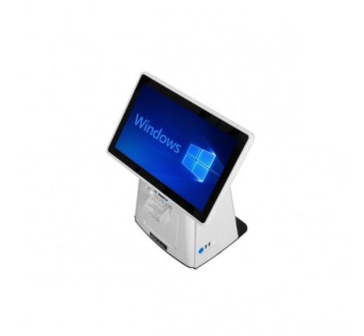 11,6″ Windows моноблок Selena со встроенным принтером
