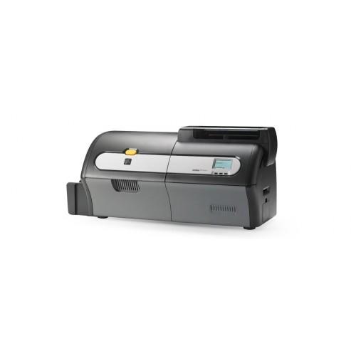 Принтер для пластиковых карт Zebra ZXP Series 7