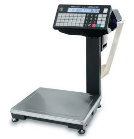 Весы с печатью этикеток ВПМ-15.2-Ф1