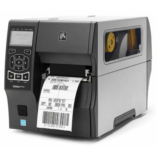 Принтер этикеток Zebra ZT 410