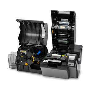 Принтер для пластиковых карт Zebra ZXP Series 9