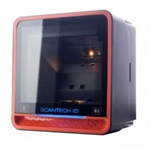 Сканер штрих-кодов Scantech Nova N-4080i