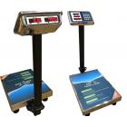 Весы товарные влагозащищенные ВПД-405С