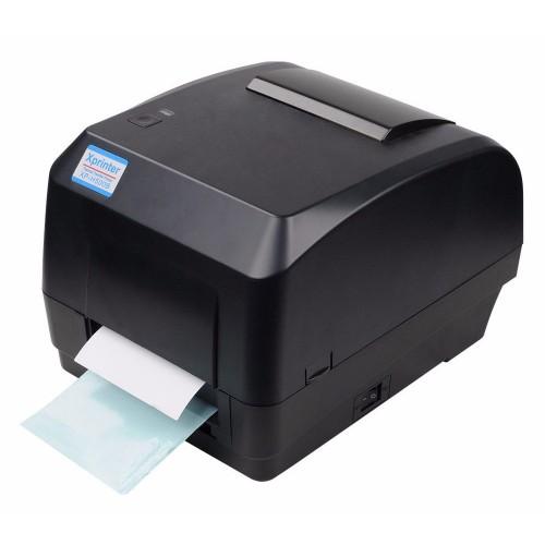 Термотрансферный принтер XPrinter-H500B