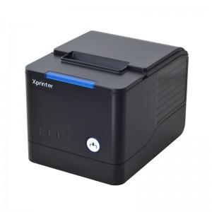 Чековый термопринтер Xprinter XP-F260N (USB+Звонок)