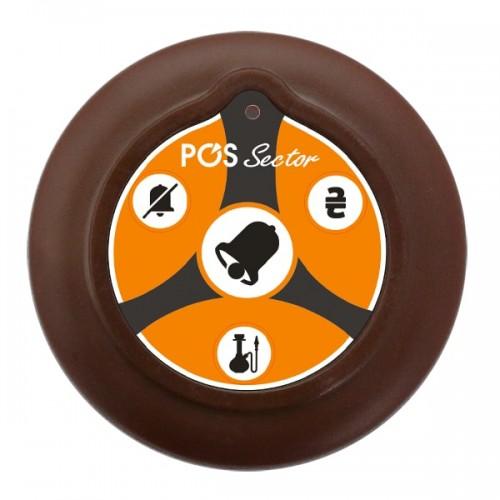 Супер-тонкая многофункциональная кнопка вызова  PS-104