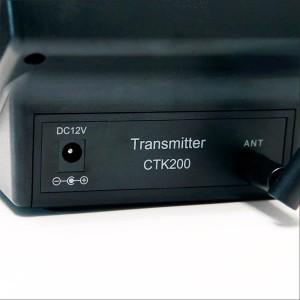 Кухонный передатчик повара CTK-200