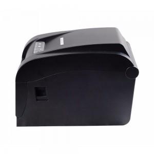 Термопринтер этикеток и чеков XPrinter-350B