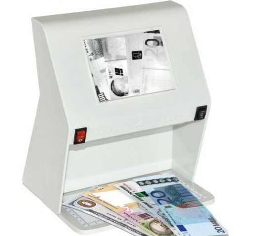 """Универсальный детектор валют """"Спектр-Видео"""""""