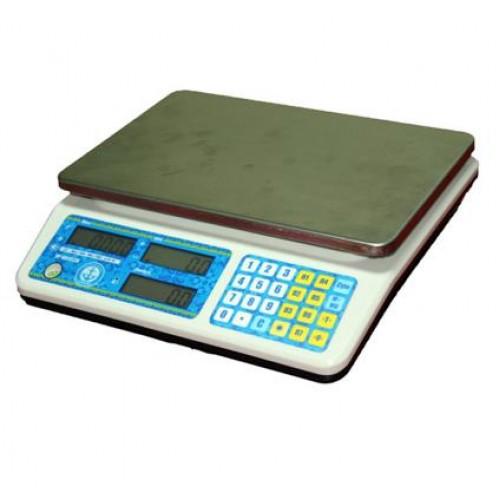 Весы торговые ВАГАР VP-MN