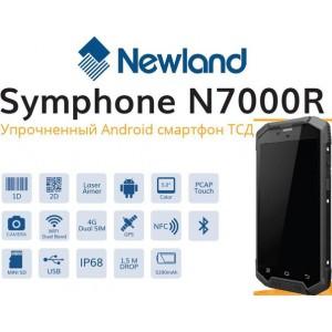 Symphone N7000R Терминал сбора данных(ТСД)