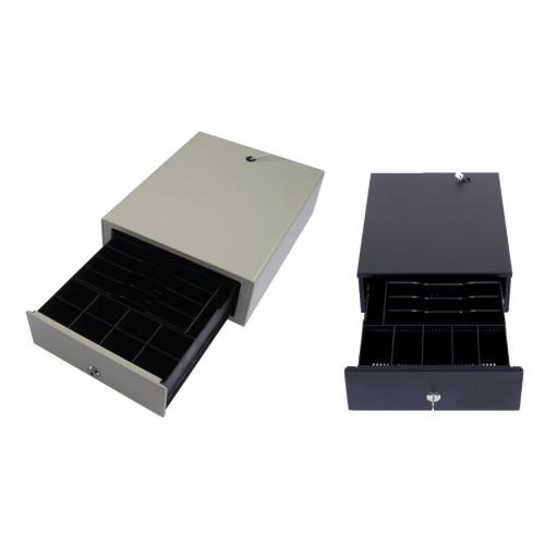 Денежный ящик Datecs HS 240 (BDR-50V) черный/серый