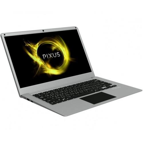 Ноутбук Pixus Rise 14″ FullHD Grey