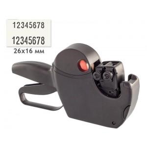 Двухстрочный этикет-пистолет  Jolly C20