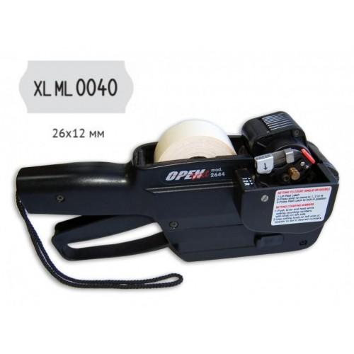 Нумератор Open TEXTIL 2644 (Этикет-пистолет)