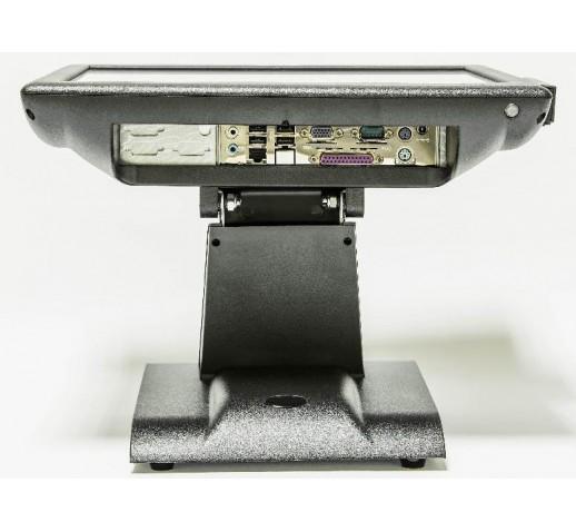 Сенсорный моноблок SPARK-TT-2315.Q1 со считывателем магнитных карт