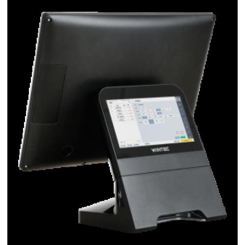 """POS терминал WINTEC Anypos 8052 + дополнительный монитор 7"""""""