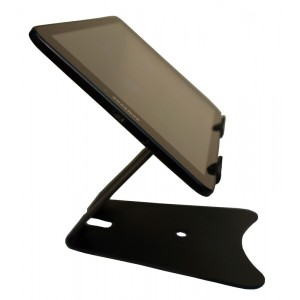Подставка для планшета металлическая универсальная PT011