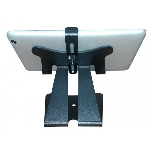Подставка для планшета металлическая универсальная PT012