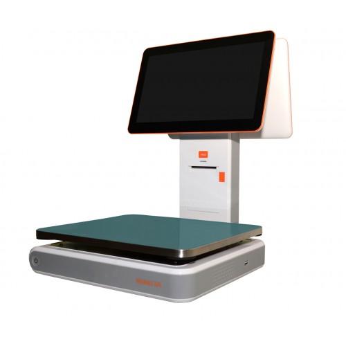 Весы с печатью Aurora Y1 (Rongta)
