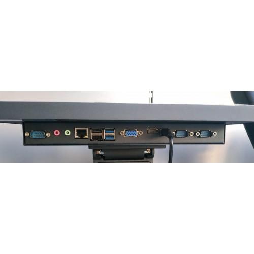 Сенсорный POS-терминал Detaik AIO1500-J19