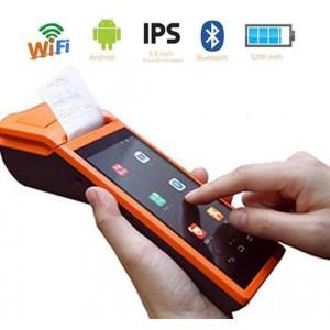 Мобильный pos-терминал с принтером чеков Xiaomi Sunmi V1