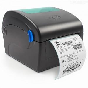 Принтер этикеток и чеков термопринтер Gprinter GP1924D