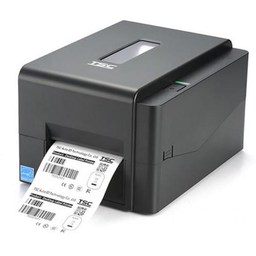 Принтер печати этикеток TSC TE-210 (USB, RS-232, Ethernet)