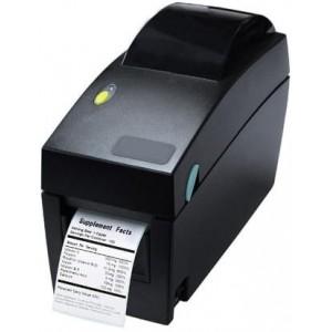 Принтер чеков и этикеток Gprinter GP-2120T USB+RS232+Ethernet