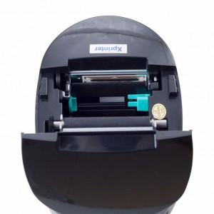 Термопринтер этикеток и чеков Xprinter XP-237B