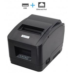 Принтер чеков XP-V320N (USB+LAN)