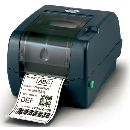 Принтер этикеток TSC TTP-345 (300dpi)