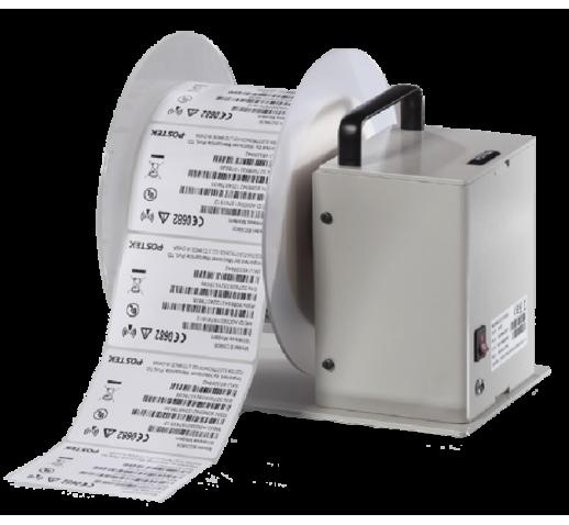 Внешний смотчик этикеток Postek R120