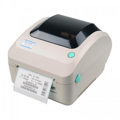 Термопринтер этикеток Xprinter XP-470B