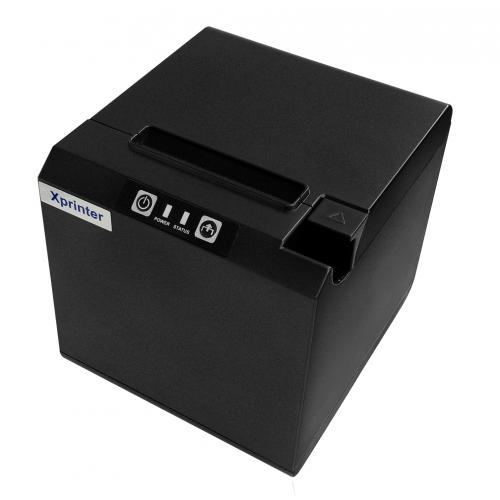 Принтер чеков Xprinter ХР-58IIК (USB)