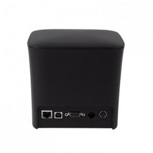Принтер чеков HPRT POS80G (USB+Ethernet+Serial)