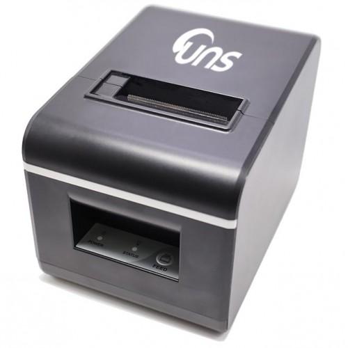 Принтер чеков UNS TP-C58.01U Star с автообрезкой