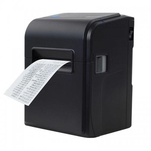 Принтер чеков Xprinter XP-A260N WI-FI