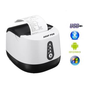 ASAP POS SH58 чековый принтер USB + Bluetooth