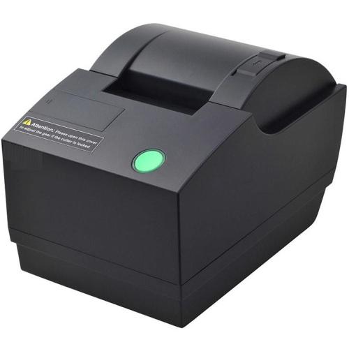 Чековый термопринтер SPARK-PP-XP-C58A(USB+LAN)  c автообрезчиком
