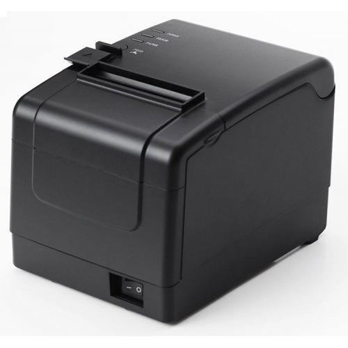 Принтер чеков POS Н806 USB+LAN+Bluetooth+RS-232+Wi-Fi 80мм