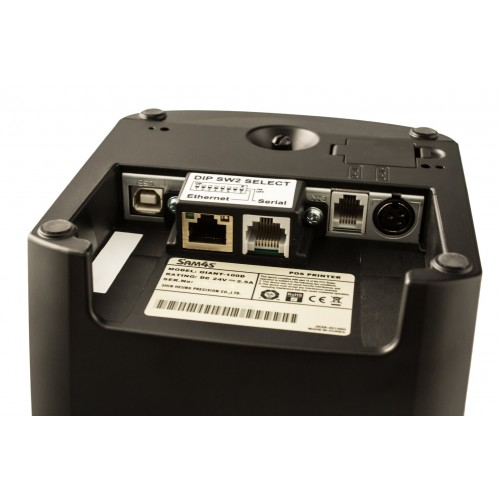 POS-принтер SAM4S Giant-100 USB+Ethernet+RS-232