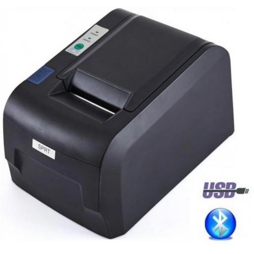 Принтер чеков SPRT POS 58 IV USB+Bluetooth (SP-POS58IVUB)