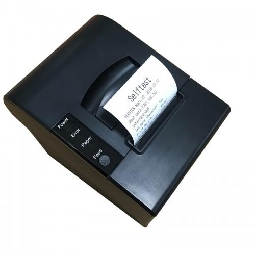 Принтер чеков  PT5801 USB+Bluetooth