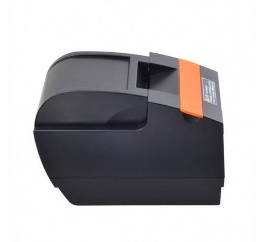 Принтер для печати чеков Xprinter XP-C58 (USB+Обрезчик)
