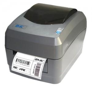 Термотрансферный принтер печати этикеток Orient L42II