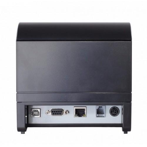 Чековый принтер Xprinter XP-C260M (USB+LAN+RS232+Звонок)