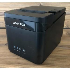 Чековый принтер ASAP POS C80250II USB+LAN