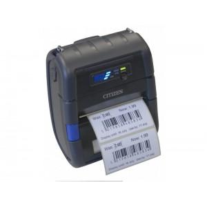 Мобильный принтер чеков-этикеток Citizen CMP-30L Bluetooth